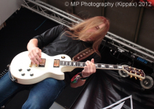 Treason Kings: Yorkshire Rock & Bike Show 2012