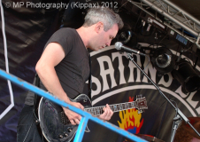 In Echoes: Yorkshire Rock & Bike Show 2012