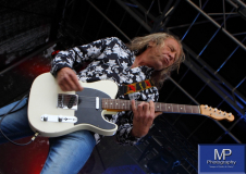 State of Quo: Yorkshire Rock & Bike Show 2017