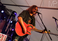 Rory Holl: Yorkshire Rock & Bike Show 2019