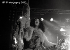Glamrocks: East Leeds Lions 2012