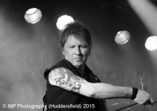 Balls to the Wall: Main Stage Farmyard 2015