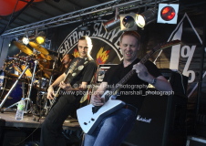 Metalworks: Yorkshire Rock & Bike Show 2010