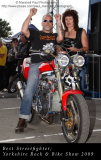 Best StreetfighterYorkshire Rock & Bike Show 2009