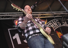 Critical Acclaim: Yorkshire Rock & Bike Show 2010