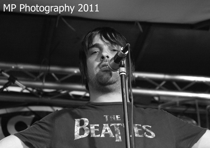 The Rakkiteers: Yorkshire Rock and Bike Show 2011