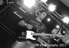 Powerage: Yorkshire Rock and Bike Show 2011