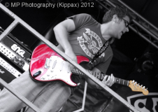 Shamless: Yorkshire Rock & Bike Show 2012