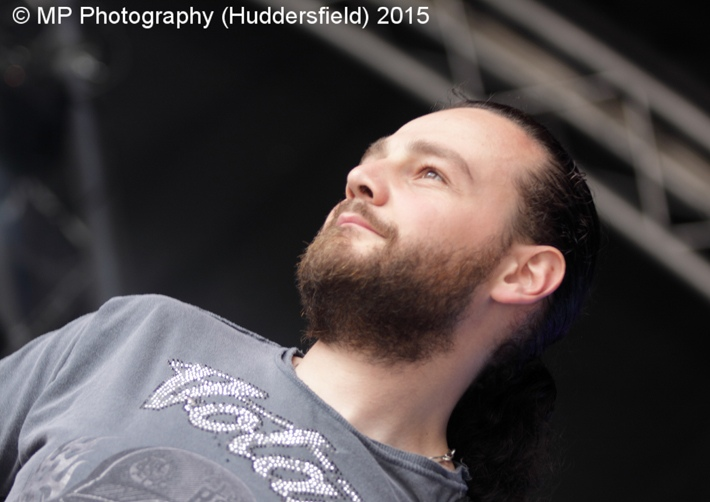Invisible Idols: Yorkshire Rock & Bike Show 2015