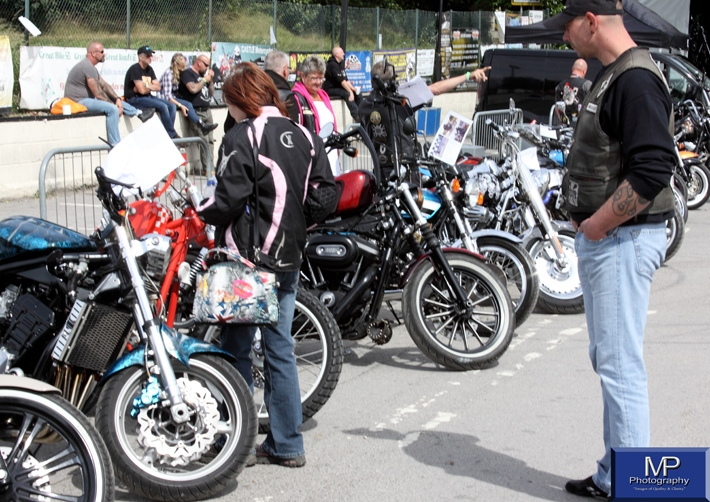 Yorkshire Rock & Bike Show 2016