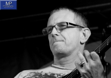 Matt Black Band: Yorkshire Rock & Bike Show 2016