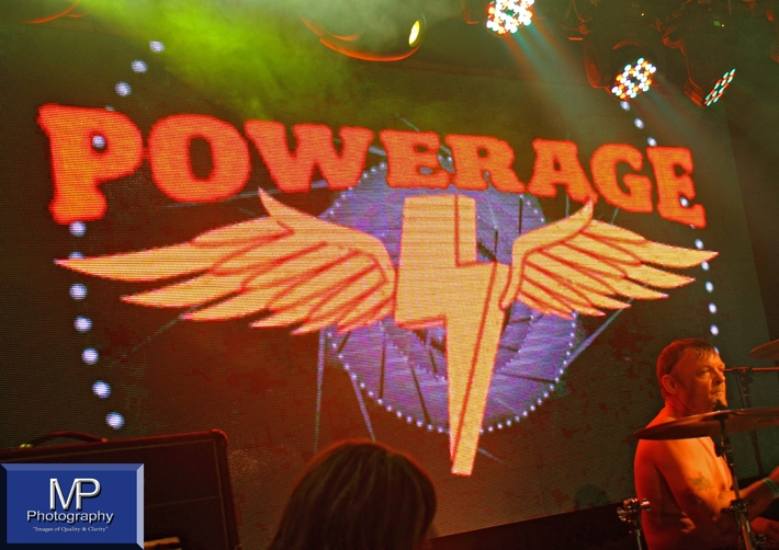 Powerage: Yorkshire Rock & Bike Show 2017