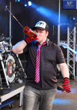 Chilifornication:Yorkshire Rock & Bike Show 2017