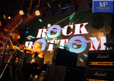 Rock Bottom: Yorkshire Rock & Bike Show 2017