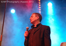 The Stax Brothers: Big Top Farmyard Party 2013