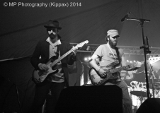 Rosco Levee and the Southern Slide: Farmyard Party 2014