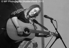 Tracey Browne: Blues Bar Farmyard 2015
