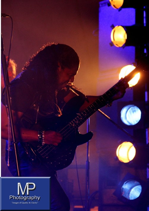 Limehouse Lizzy: Farmyard Party 2016