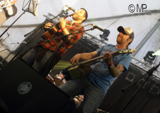 Frogg Brothers: Blues Tent Farmyard Party 2018