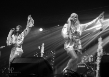 Planet Abba: Main Stage Farmyard Party 2018