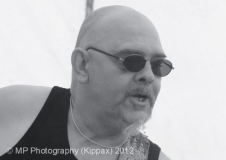 Steve Fulsham Band: Yorkshire Pudding Rally 2012