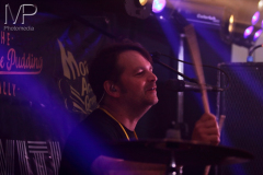 Paddy Maguire Band: Yorkshire Pudding 2019